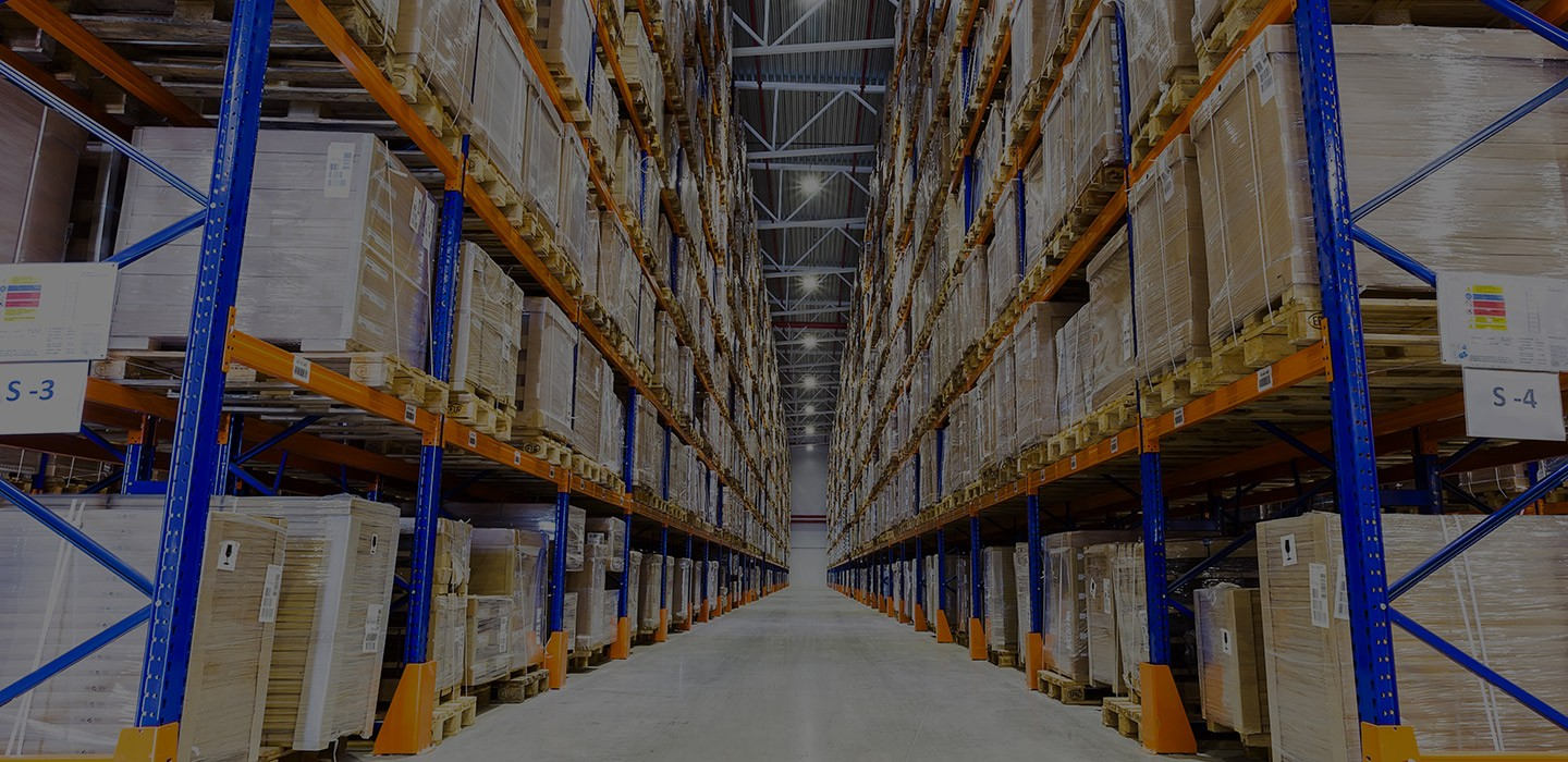 Access to On Demand Warehousing image